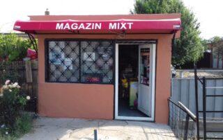 Copertina magazin